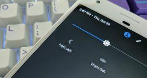 Google Pixel Night Light