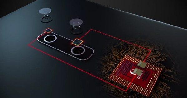 Qualcomm Clear Sight Xiaomi Mi 5s Plus