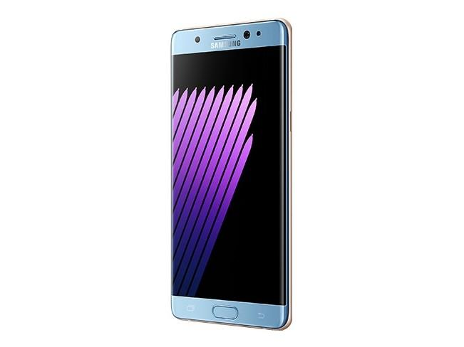 Barlocco, in Italia situazione Galaxy Note 7 circoscritta — Samsung