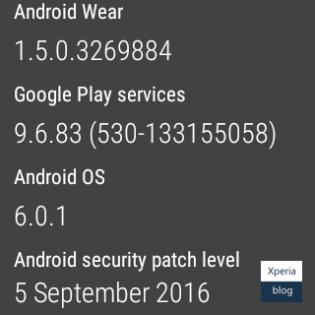 Sony SmartWatch 3 M1D63X (1)
