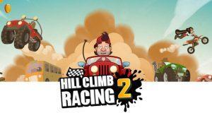 Hill Clim Racing 2