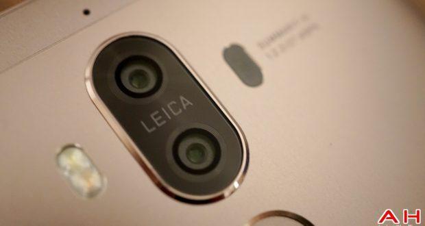 Huawei Mate 9 Leica