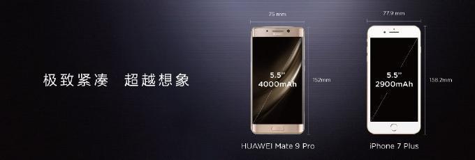 Huawei Mate 9 Pro (1)