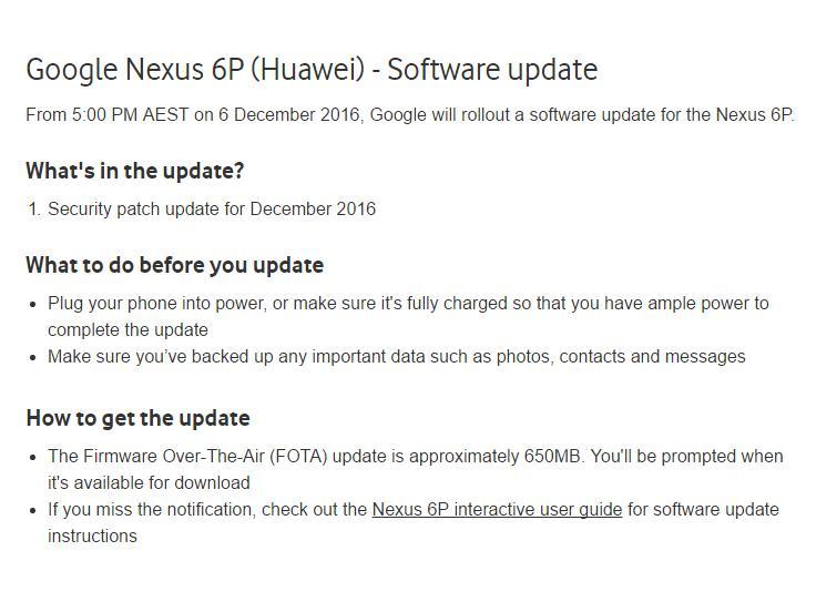 nexus-6p-android-7-1-1-nougat-vodafone-australia