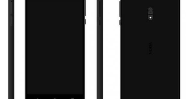 Nokia D1C avrà due versioni da 5 e 5,5 pollici