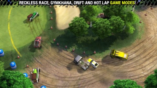 Reckless Racing 3   App Android su Google Play