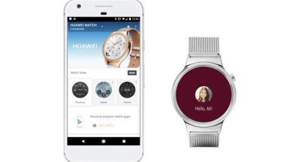 LG Watch Sport e Watch Style: smartwatch Android Wear 2.0