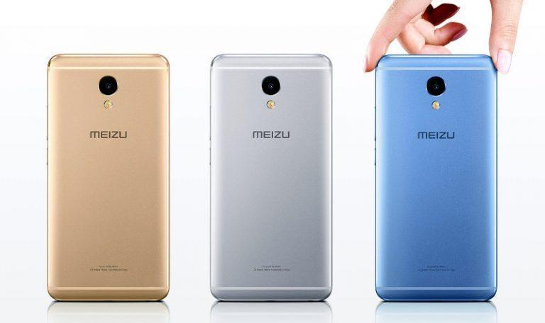 Meizu M5 Note ufficiale, tutte le specifiche