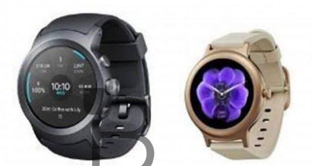 Google: nuove conferme per gli smartwatch LG basati su Android Wear 2.0?