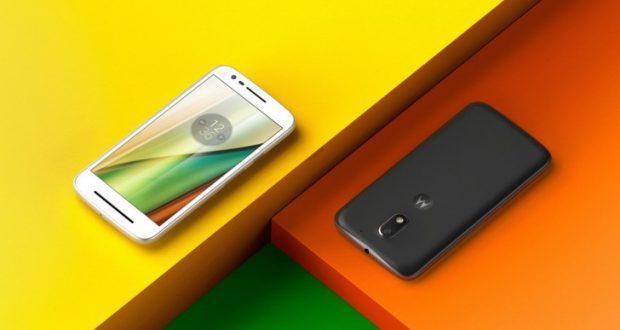 Motorola Moto E 2016