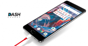OnePlus 3T Dash Charge