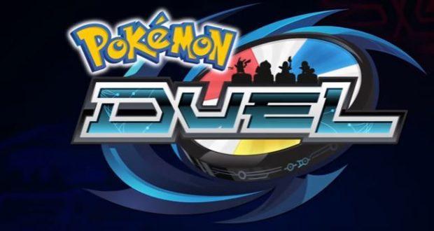 Pokémon Duel disponibile su iOS e Android