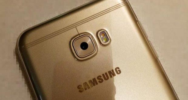 Samsung Galaxy S8+: un logo confermerebbe la denominazione