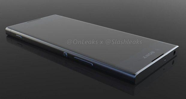Sony Xperia XA 2017: mostrato in anteprima un suo prototipo