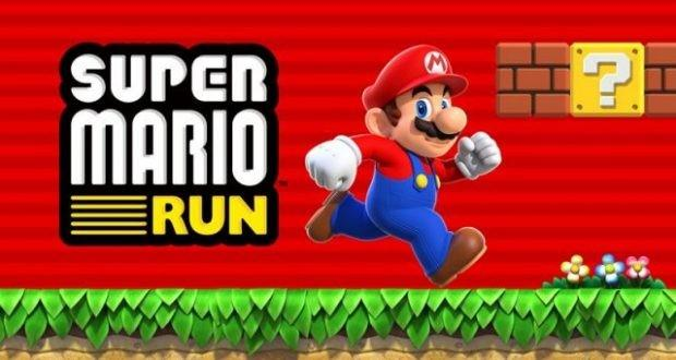 Super Mario Run arriva tra poco su Android