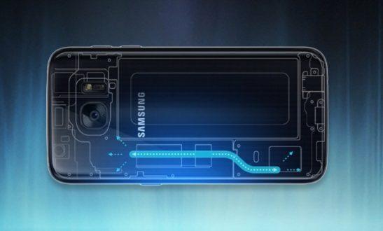 Galaxy S8, svolta di Samsung: avrà batteria giapponese