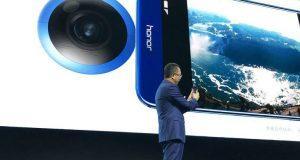 Honor VR Camera