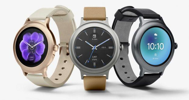 Lg Watch Style Android Wear 2.0