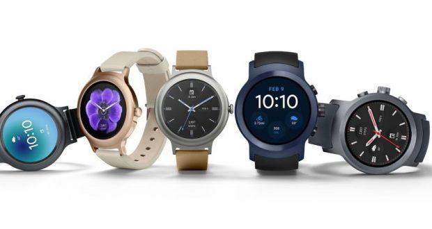 Lg Watch Style ed LG Watch Sport