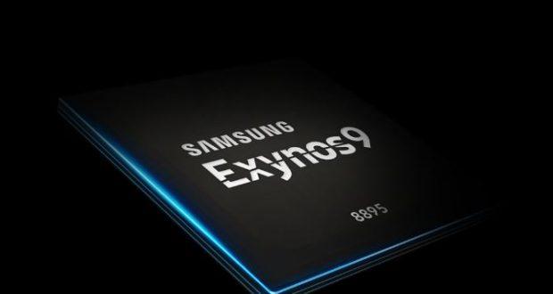 Al via la produzione del nuovo Exynos 9 8895 — Samsung
