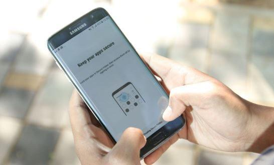 Secure Folder disponibile per Samsung Galaxy S7 ed S7 edge