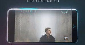 HTC Edge Sense concept
