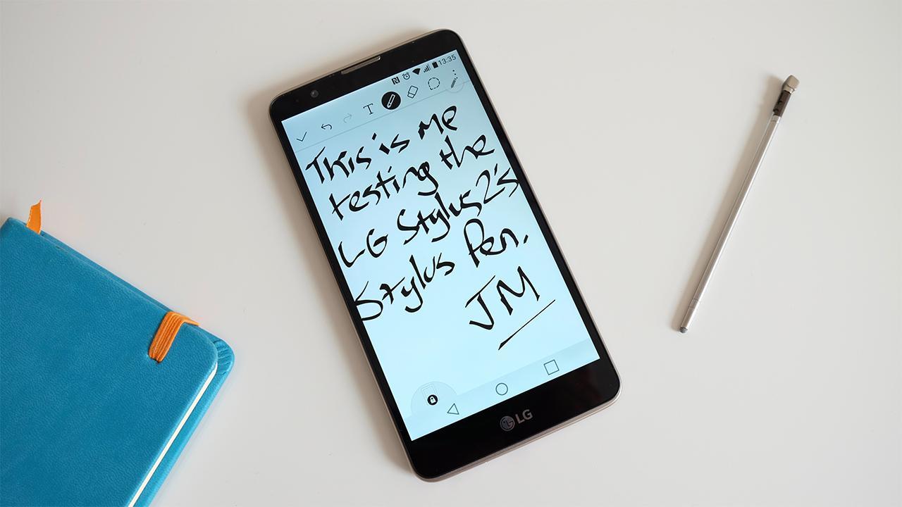 LG Stylo 2 Plus Aggiornato A Nougat Si Mostra Su Geekbench