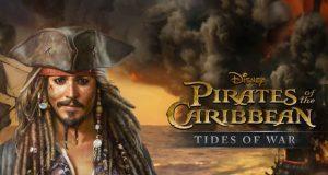 Pirati dei Caraibi: Tides of War