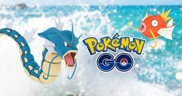 Pokémon GO Festival Acqustico