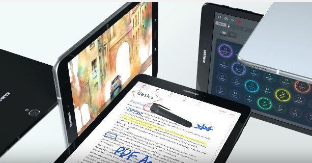 Samsung Galaxy S8 si mostra in tutte le colorazioni!