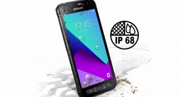 Samsung Galaxy Xcover 4 è ufficiale, ecco le specifiche tecniche