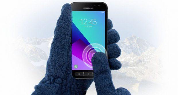 Samsung Galaxy Xcover 4 in Europa a fine aprile