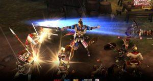 Dynasty Warriors: Unleashed (1)jpg