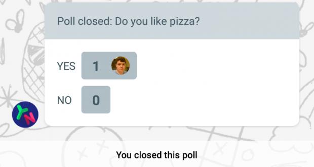 Google Allo sondaggi