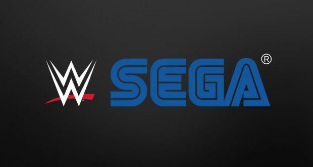 SEGA WWE Tap Mania