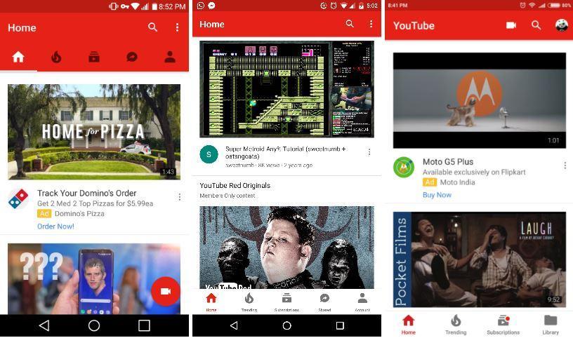Android superiore ad iOS come fatturato generato dallo store