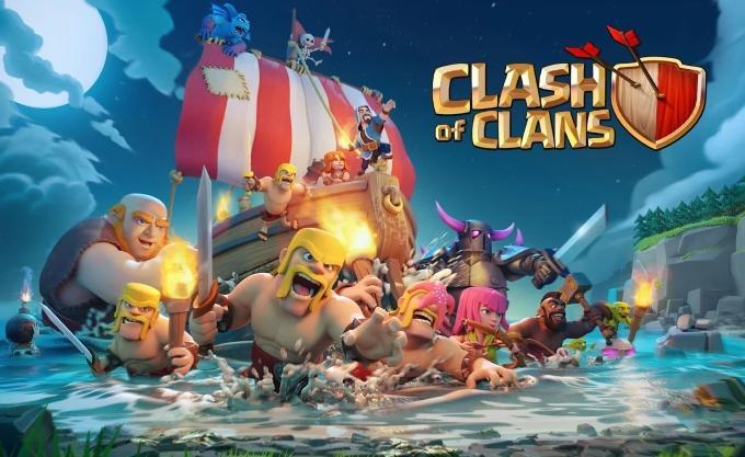 clash of clans riceve un nuovo e importante major update