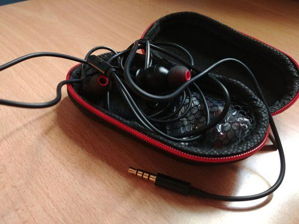 Dodocool In-Ear 5.1 Virtual