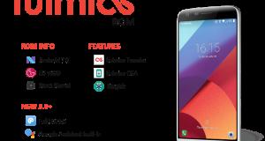 LG G5 Fulmics ROM 3.0