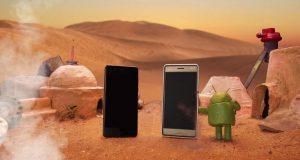 Nokia Star Wars Day