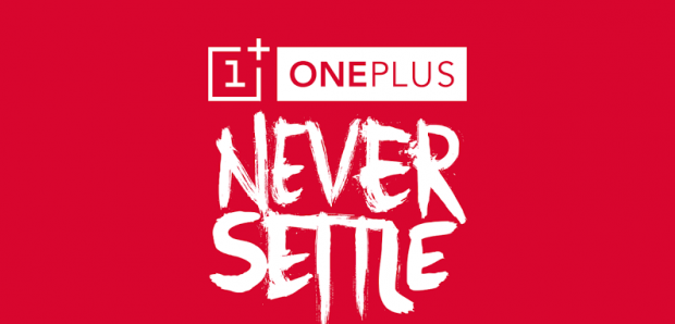 OnePlus 5 Never Settle