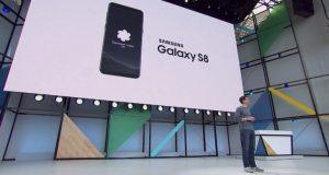 Samsung Galaxy S8 Daydream VR