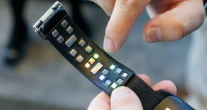 Samsung Simband reference design