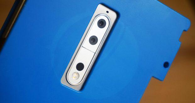 Nokia 9 dal vivo in immagini, rivelate tutte le caratteristiche
