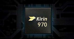 HiSilicon Kirin 970