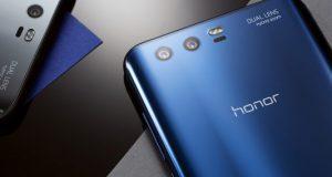 Honor 9 Premium