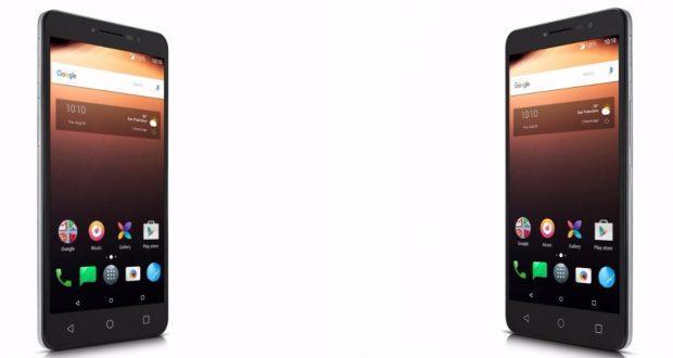 Alcatel A3 XL, lo smartphone tecnologico e sicuro
