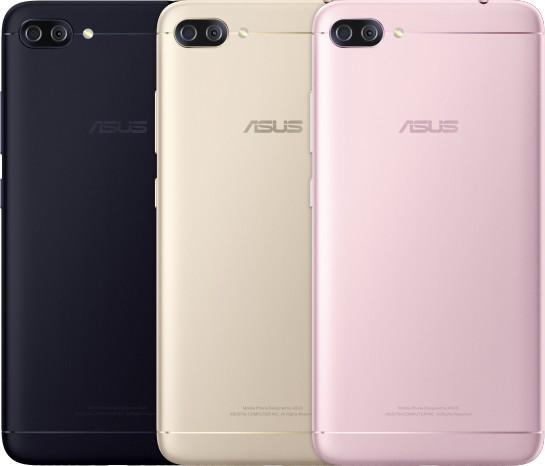 Asus Zenfone 4 presentato ufficialmente il 19 agosto