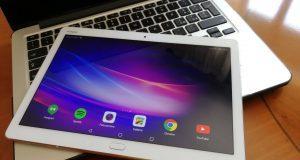 Huawei MediaPad 10 Lite