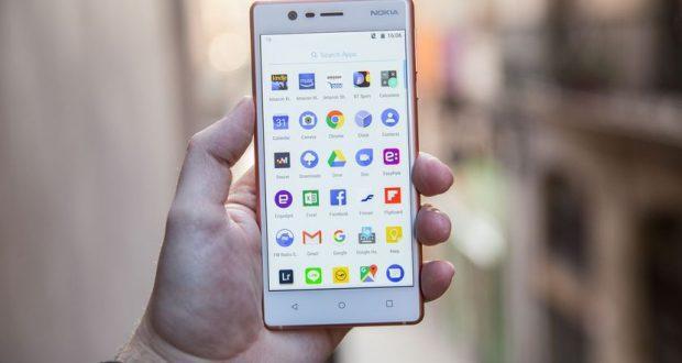 Il Nokia 3 riceverà Android 7.1.1 Nougat